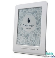 Ebook  txtr beagle