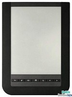 Ebook eGriver Touch ES600