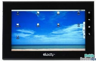 Tablet eLocity A10