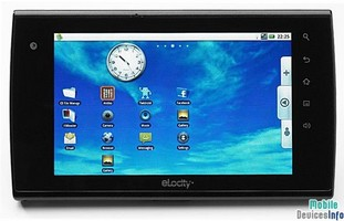 Tablet eLocity A7