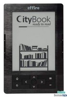 Ebook effire CityBook L600