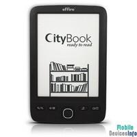 Ebook effire CityBook L601