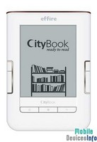 Ebook effire CityBook T3G