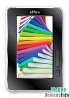 Ebook effire ColorBook TR401