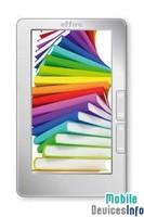 Ebook effire ColorBook TR701