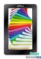 Ebook effire ColorBook TR702