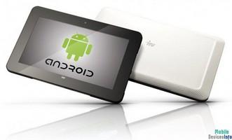 Tablet iRU Pad Master 10.1 3G