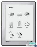Ebook iRex DR800SG