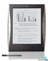 Ebook iRex Digital Reader 1000
