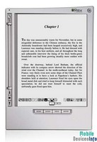 Ebook iRex iLiad Book Edition