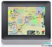 GPS navigator iRiver NV MINI M3