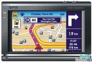 GPS navigator iSUN Digitech 4302