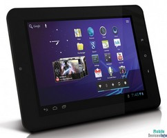 Tablet iconBIT NetTAB PARUS