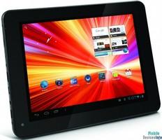 Tablet iconBIT NetTAB PARUS II