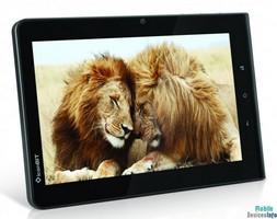 Tablet iconBIT NetTAB PRIDE