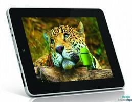 Tablet iconBIT NetTAB RUNE