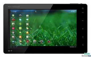 Tablet iconBIT NetTAB SKY