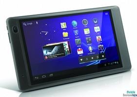 Tablet iconBIT NetTAB SLIM Pro