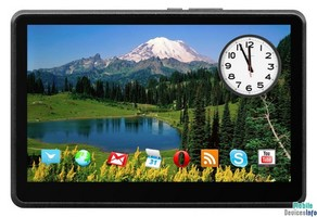 Tablet iconBIT W55HD