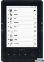 Ebook teXet TB-216