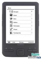 Ebook teXet TB-446