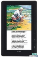 Ebook teXet TB-710HD