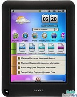 Ebook teXet TB-715A