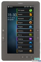 Ebook teXet TB-722HD