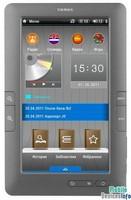 Ebook teXet TB-740HD
