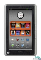 Ebook teXet TB-750HD