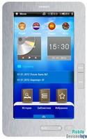 Ebook teXet TB-760HD