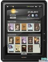 Ebook teXet TB-805A