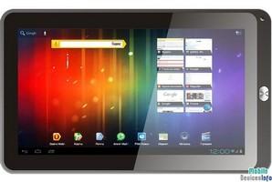 Tablet teXet TM-1020
