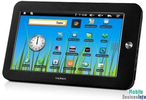 Tablet teXet TM-7010