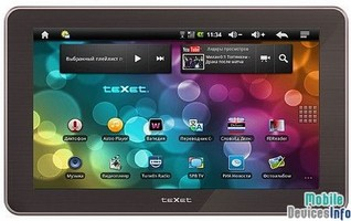Tablet teXet TM-7011