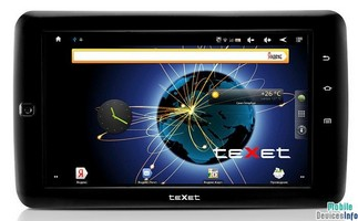 Tablet teXet TM-7020