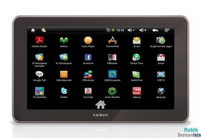 Tablet teXet TM-7021