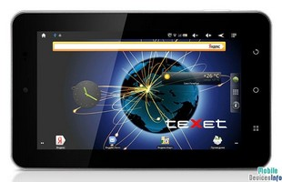 Tablet teXet TM-7022
