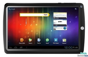 Tablet teXet TM-7023