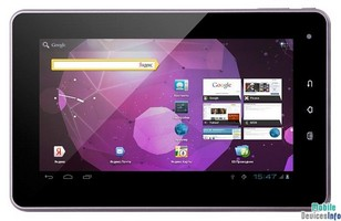 Tablet teXet TM-7025