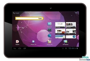 Tablet teXet TM-7027W