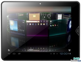 Tablet teXet TM-9737W