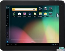 Tablet teXet TM-9740
