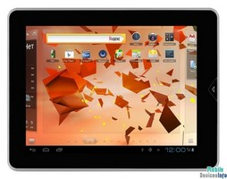 Tablet teXet TM-9747