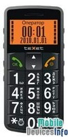 Mobile phone teXet TM-B100