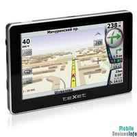 GPS navigator teXet TN-507