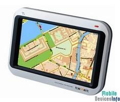GPS navigator teXet TN-510