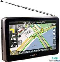 GPS navigator teXet TN-770 TV
